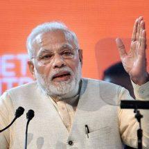2020 तक 40 बिलियन डॉलर का निवेश करेगा AIIB – PM