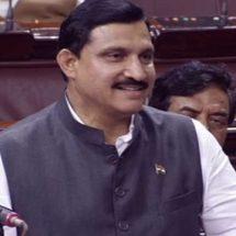 आंध्र प्रदेश पुर्नगठन अधिनियम' को लेकर टीडीपी सांसदों द्वारा सत्र न चलने की विफल कोशिश