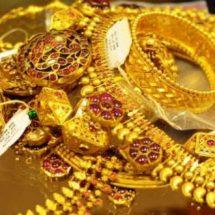 चांदी 610 रुपये चमकी, सोना 210 रुपये महंगा