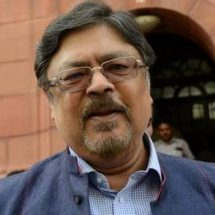 भाजपा के बागी नेता चंदन मित्र समेत पांच कांग्रेसी विधायक टीएमसी में शामिल