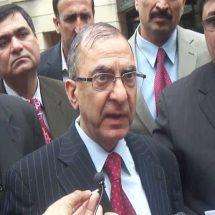 UN हाई कमिश्नर ने पाकिस्तानी इमाम से कश्मीर रिपोर्ट के लिए मांगी थी मदद
