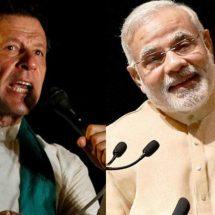 इमरान खान के शपथ ग्रहण में मोदी भी जा सकते हैं पाकिस्तान