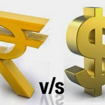 अमेरिकी डॉलर के मुकाबले 15 पैसें कमजोर हुआ रुपया 68.80 पहुंचा
