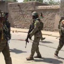 एक बार और अफगानिस्ता न के जलालाबाद में बड़ा आतंकी हमला