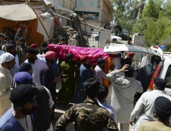 भारत ने अफगानिस्ताान से कहा, हिंदु और सिख जैसे अल्पतसंख्यकक समुदायों की सुरक्षा पर दे ध्यान