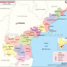 राज्य-सभा अगले हफ्ते 'आंध्र प्रदेश पुर्नगठन अधिनियम' पर करेगी चर्चा