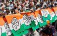 जम्मू-कश्मीर में सरकार बनाने से कांग्रेस का इंकार