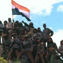 कारगिल विजय दिवस: कैसे भारतीय सेना के आगे पाकिस्तान हुआ पस्त
