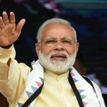 लोकसभा चुनाव-2019/ विपक्ष बनाम मोदी है पूरा चुनाव