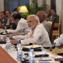 2014 के चुनाव के बाद से मोदी सरकार,जनता के हित के लिए अनेक योजनाओ का शुभ आरम्भ किया है