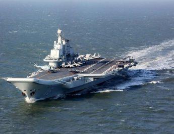 दक्षिण चीन सागर में अमेरिका और चीन के जंगी जहाज आमने-सामने आने से बड़ा तनाव
