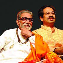 सभी दलों के बागी असंतुष्ट नेताओं के सहारे उत्तर भारत में शिवसेना /अनामी शरण बबल