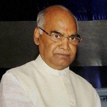 राष्ट्रपति श्री कोविंद-भारतवासियों को दिवाली की हार्दिक बधाई!