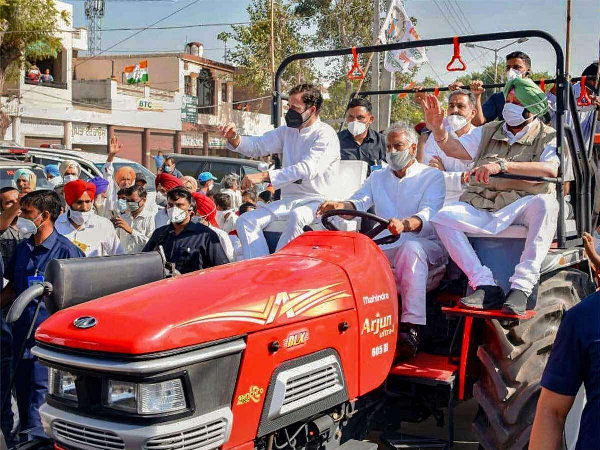 Police-confiscated-Rahul-Gandhis-tractor